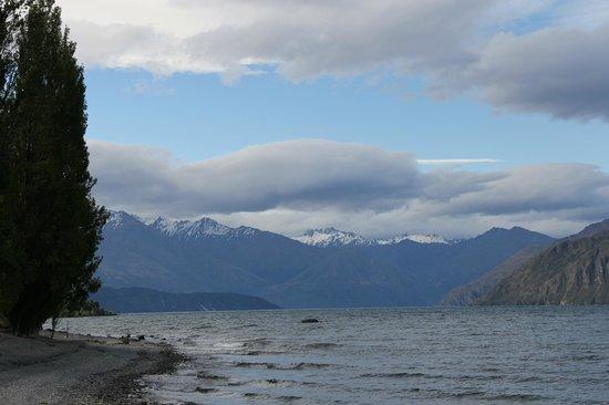Edgewater : Lake