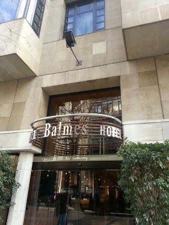 Photo of Balmes Residence Derby Hotels taken with TripAdvisor City Guides