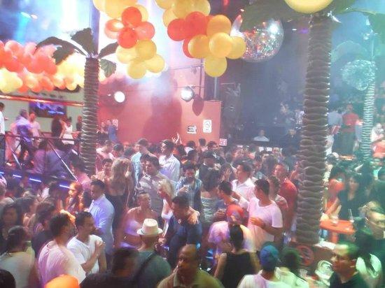 Congo Bar Cancun: Congo