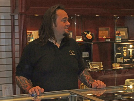 Gold And Silver Pawn Las Vegas Tours