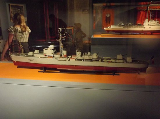 Musée national de la Marine : musee