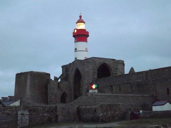 Pointe Saint Mathieu