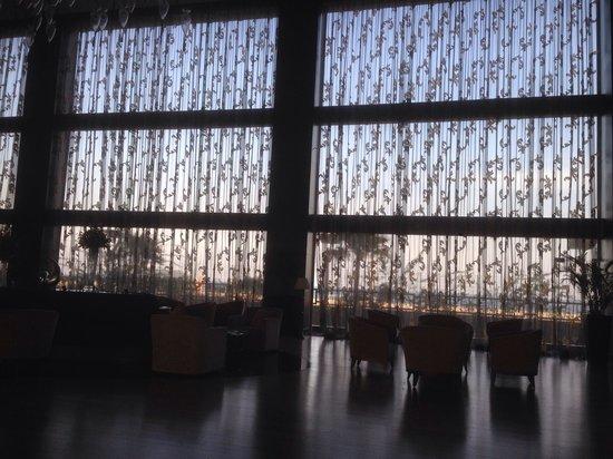 Sofitel Al Khobar The Corniche: Lobby