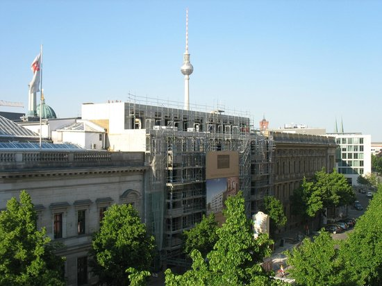 Photo of Winterfeldt Berlin Apartments