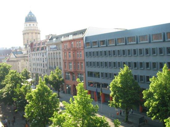 Winterfeldt Berlin Apartments