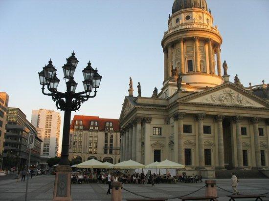 Winterfeldt Berlin Apartments: Gendarmenmarkt Square - 30sec walk from the apartment