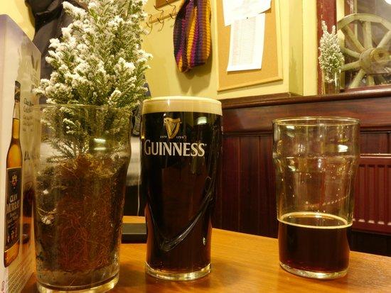 Paddy Whelan's Pub: Новогоднее настроение!