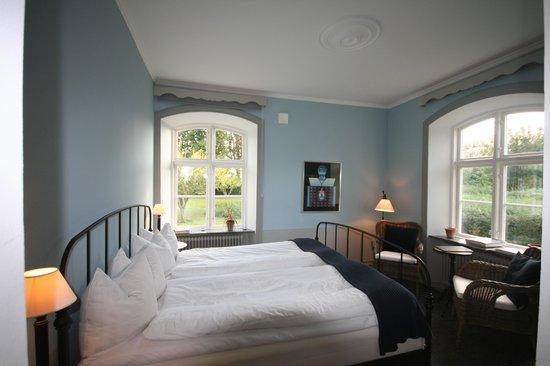 Idala Gard: Room #6