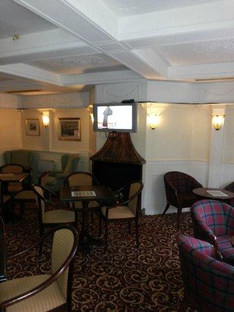 BEST WESTERN Linton Lodge Hotel: hotel