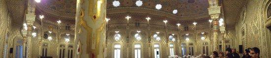 Palacio da Bolsa : Sala principal