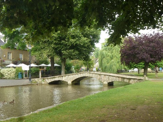 Chester House Hotel: Bourton-on-the-Water