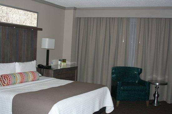 Palace Casino Resort: Room