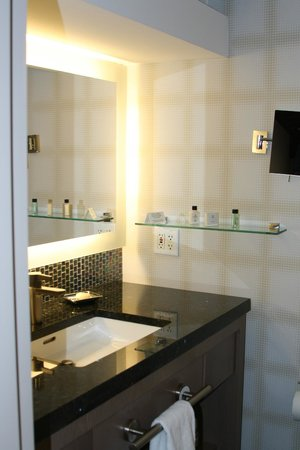Palace Casino Resort : Bathroom