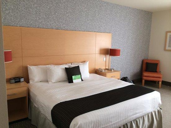 La Quinta Inn & Suites Austin NW/Lakeline Mall: King bed