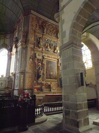 Enclos Paroissial de Saint-Thegonnec : enclos