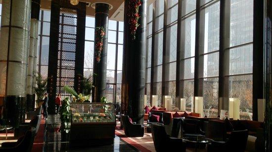 Grand Millennium Beijing : Lobby