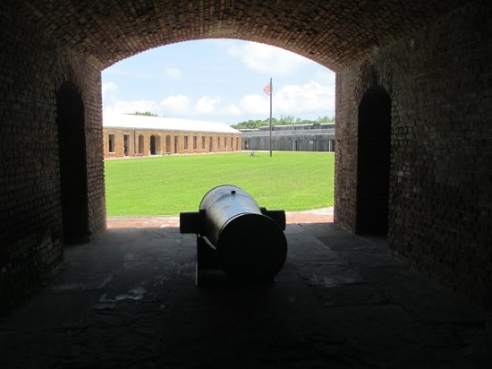 Galleria Guesthouse : Fort Taylor (Old Civil War Fort)