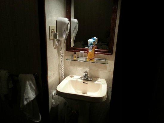 Hotel 31: Room