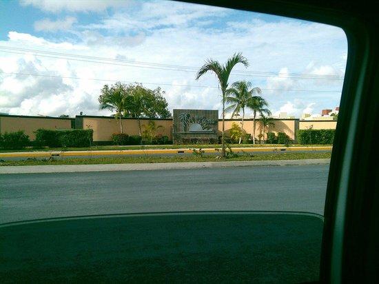 Hotel Costa Express : Segun es hotel, pero no!!! Es Motel