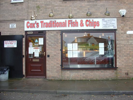 Chinese Restaurants In Gainsborough