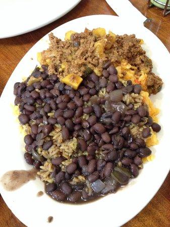 Tina's Cuban Cuisine