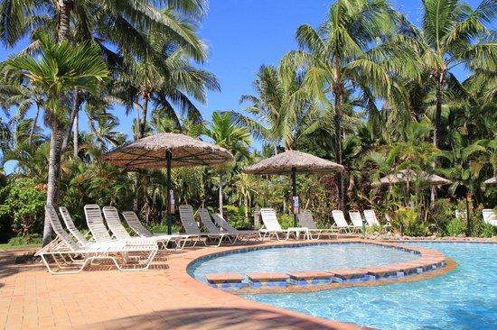 Outrigger Fiji Beach Resort: Fiji, Outrigger Resort 2013