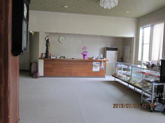 Kakino Kanko Hotel Tsuruya