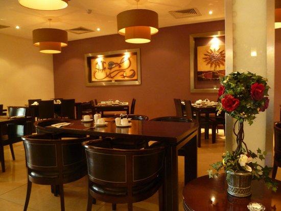 Mcgettigan's Hotel Letterkenny : Gallaghers Hotel Dining Room