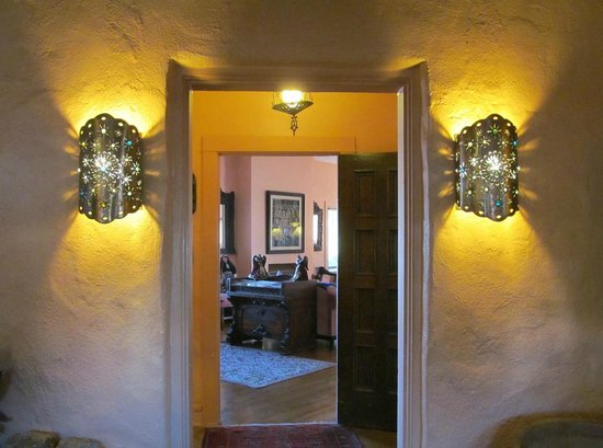 "The Joesler Historic Inn ""La Posada del Valle"": Second entry"