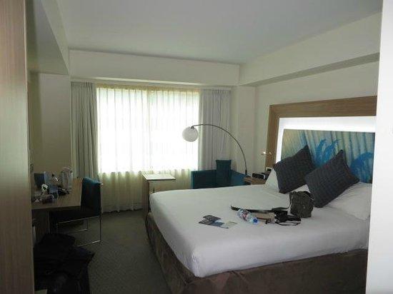Novotel Hamilton Tainui: Room, 3rd floor