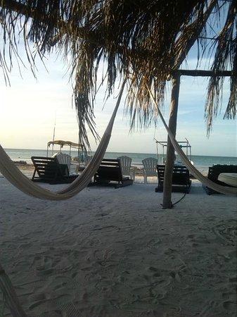 Casa Maya Holbox: relajación