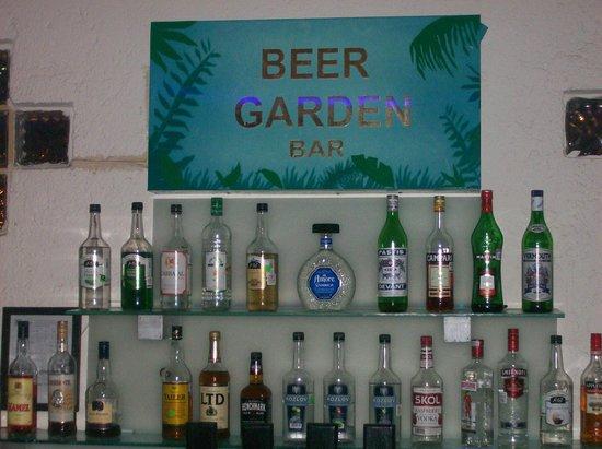 Golden Parnassus All Inclusive Resort & Spa Cancun: Lobby Bar