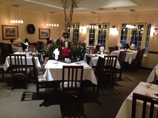 BEST WESTERN Cowichan Valley Inn : Choices Restaurant
