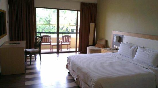 Damai Puri Resort & Spa : Room