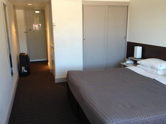 Hotel Victor: Bedroom