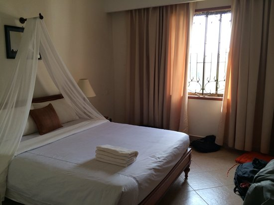 Boutique Cambo Hotel: Deluxe room