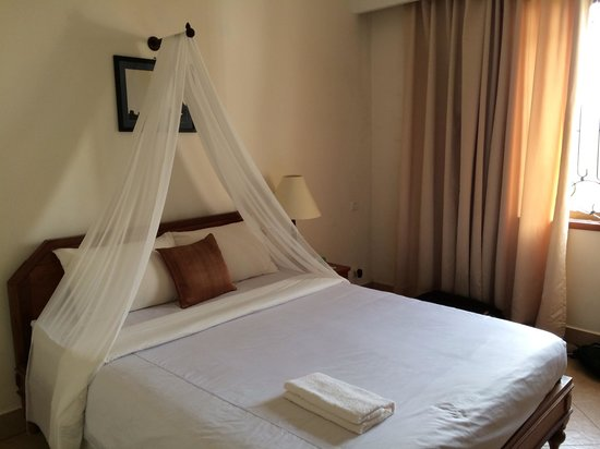 Boutique Cambo Hotel : Deluxe room