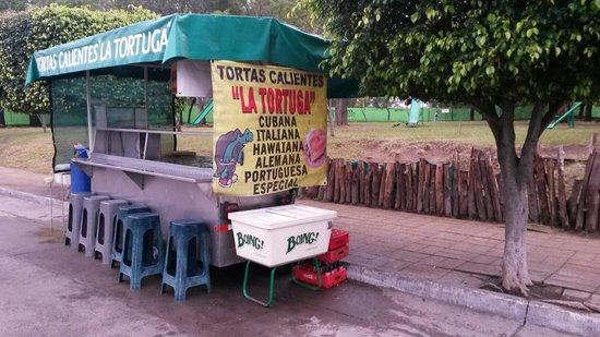 Tortas Cubanas La Tortuga