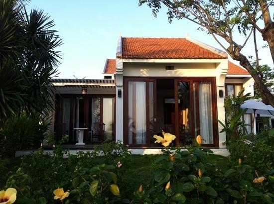 Hoi An Silk Marina Resort & Spa: Marina villa