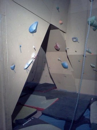 Boiler room climbing gym kingston all you need to know