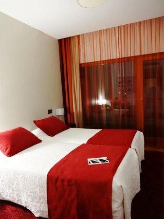 Hotel Miramar Sul : お部屋
