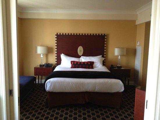 Kimpton Hotel Marlowe: King Bed