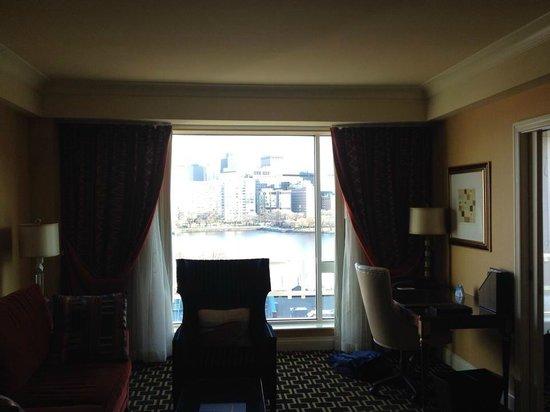 Kimpton Marlowe Hotel: View