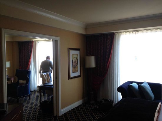 Kimpton Marlowe Hotel: from BR into LR