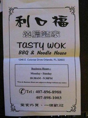 Chinese Restaurant Orlando Reviews