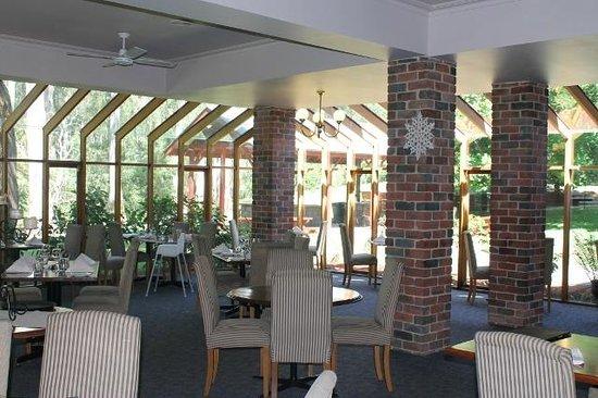 Black Spur Inn: Dining Room