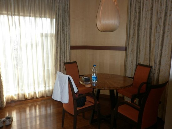 Royal Orchid Central Kireeti: First Room of the Suite