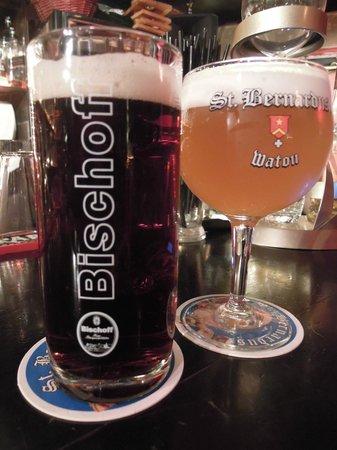 Glen Whisk(e)y Bar: Glen 1