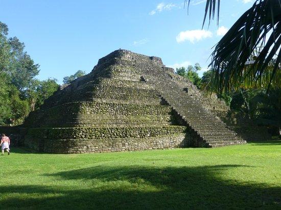 The Native Choice Tours: ruins