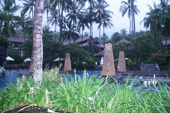 Sheraton Senggigi Beach Resort : Pool